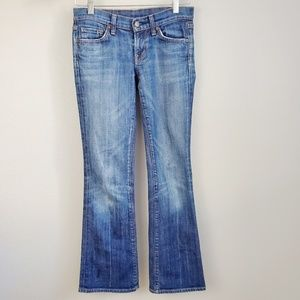 Citizen of Humanity Jeans. D20,A,8/21